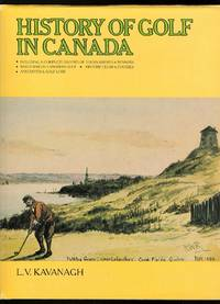image of HISTORY OF GOLF IN CANADA.