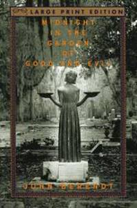 image of Midnight in the Garden of Good and Evil