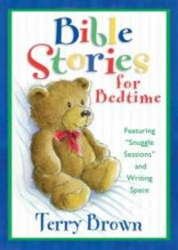Bible Stories for Bedtime (Bedtime Bible Stories) by Terry Brown - 2004-03-07 - from Books Express (SKU: 159310359X)