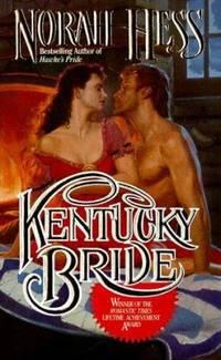 image of Kentucky Bride