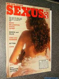 Sexus 4 (British Adult Magazine)