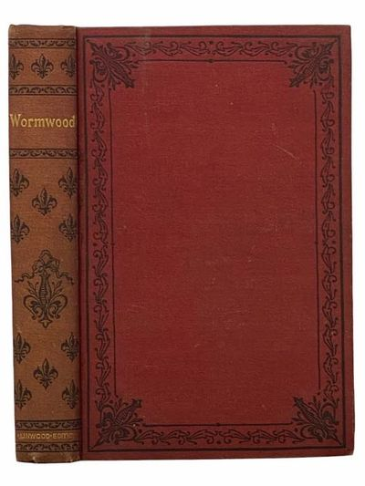 New York: American Publishers Corporation, 1890. Hard Cover. Very Good/No Jacket. Page ridges lightl...