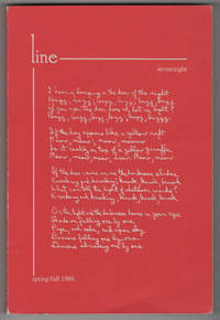 Line 7 / 8 (Number Seven / Eight, Spring / Fall 1986)