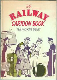 image of The Railway Cartoon Book