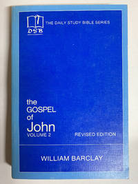 image of The Gospel of John, Vol. 2 by William Barclay