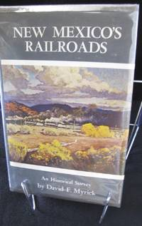 New Mexico's Railroads
