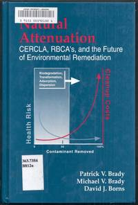 Natural Attenuation CERCLA, RBCA's, and the Future of Environmental Remediation