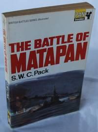 The Battle of Matapan (British Battles Series)