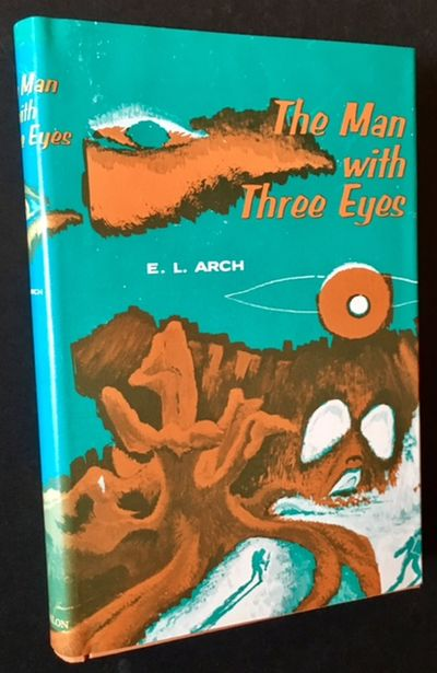 New York: Avalon Books, 1967. Cloth. Fine/Fine. An immaculate copy of the 1967 1st edition. Tight an...