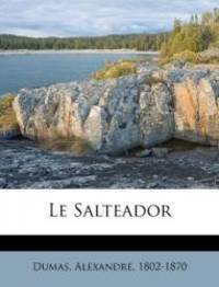 image of Le Salteador (French Edition)