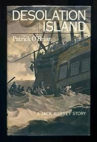 Desolation Island: A Jack Aubrey Story