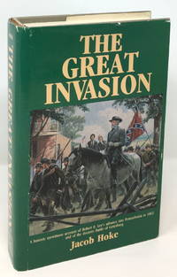 image of The Great Invasion of 1863 or General Lee in Pennsylvania