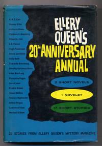 Ellery Queen's 20th Anniversary Annual
