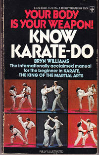 Know Karate-Do