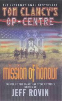 image of Mission of Honour (Tom Clancy's Op-Centre)