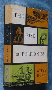 image of The Rise of Puritanism