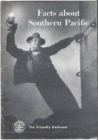 Facts about Southern Pacific