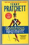 image of Monstrous Regiment