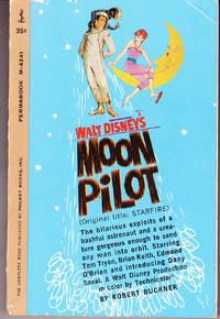 Moon Pilot (Starfire)