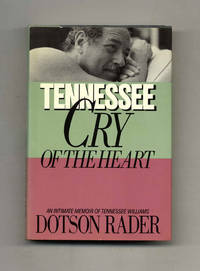 image of Tennessee: Cry of the Heart  -1st Edition/1st Printing