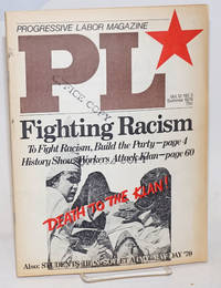 Progressive labor, vol. 12, no. 3, Summer 1979