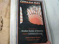 German Day - Deutscher Tag