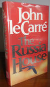 View Image 1 of 2 for The Russia House (Signed on a Afixed Bookplate) Inventory #30534