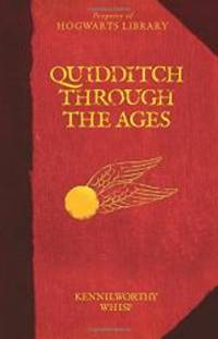 image of Quidditch Through the Ages (Harry Potter)