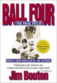 image of Ball Four : The Final Pitch