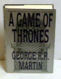 image of A Game of Thrones (Song of Ice and Fire)