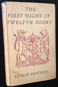 The First Night of Twelfth Night