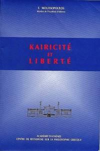 image of Kairicité et liberté