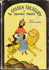 A Golden Treasury of Jewish Tales
