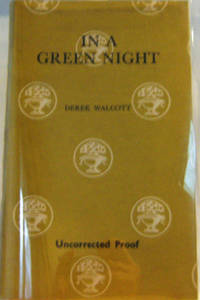 In A Green Night (Rare Uncorrected Proof)