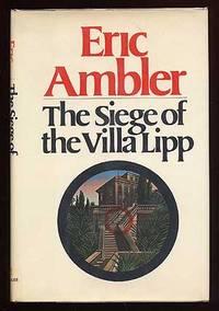 New York: Random House, 1977. Hardcover. Fine/Fine. First American edition. Fine in fine dustwrapper...