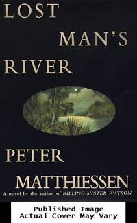image of Lost Man's River: