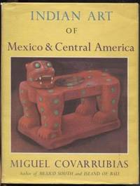 image of Indian Art of Mexico & Central America