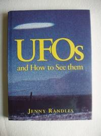 image of UFOs and How To See Them
