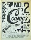 C Comics No. 2