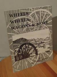 image of Wheels, Wheels, Wagons & More