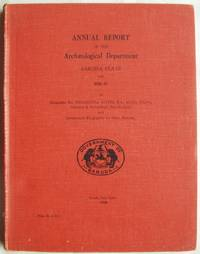Annual Report of the Archaeological Department Baroda State for 1936-37