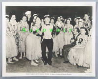 "image of 8""x10"" Original Studio Publicity Photograph Of Mickey Rooney in Andy Hardy Gets Spring Fever, 1939"