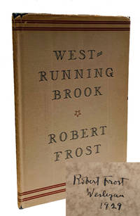 West-Running Brook