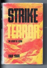 Strike Terror: The Story of Fatah