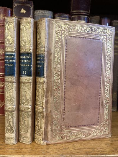 London: Printed at the Stanhope Press by C. Whittingham; for John Sharpe.., 1813. Hardcover. 12mo., ...