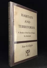 Habitats and Territories; a Study of the Use of Space by Animals