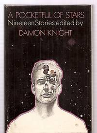 image of A POCKETFUL OF STARS [NINETEEN STORIES]