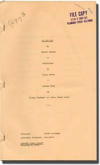image of No One Man (Original screenplay for the 1932 film)