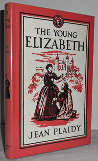 image of The Young Elizabeth