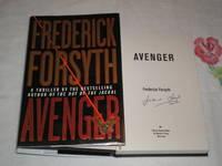 image of Avenger: Signed